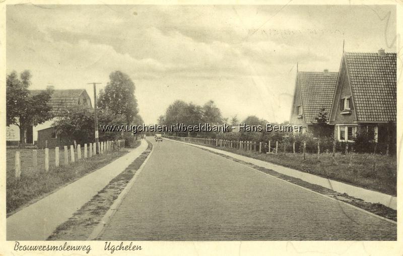 Brouwersmolenweg