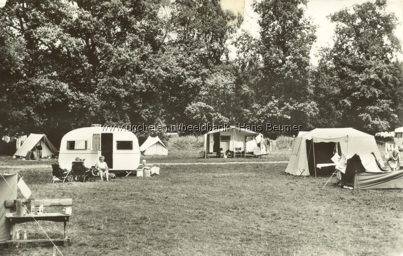 Camping De Veldekster
