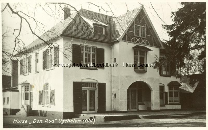 Huize Don Rua
