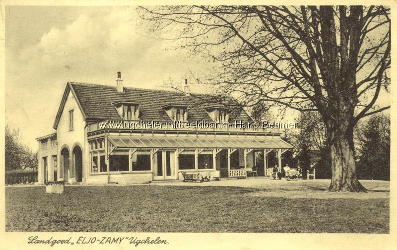 Landgoed ELJO-ZAMY