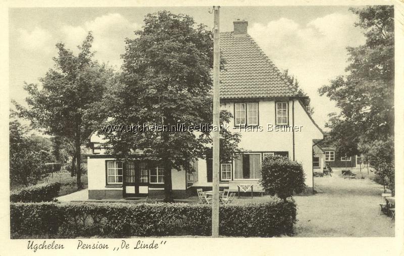 Pension 'De Linde'