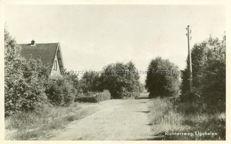 Richtersweg / Kerkpad