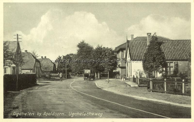 Ugchelseweg