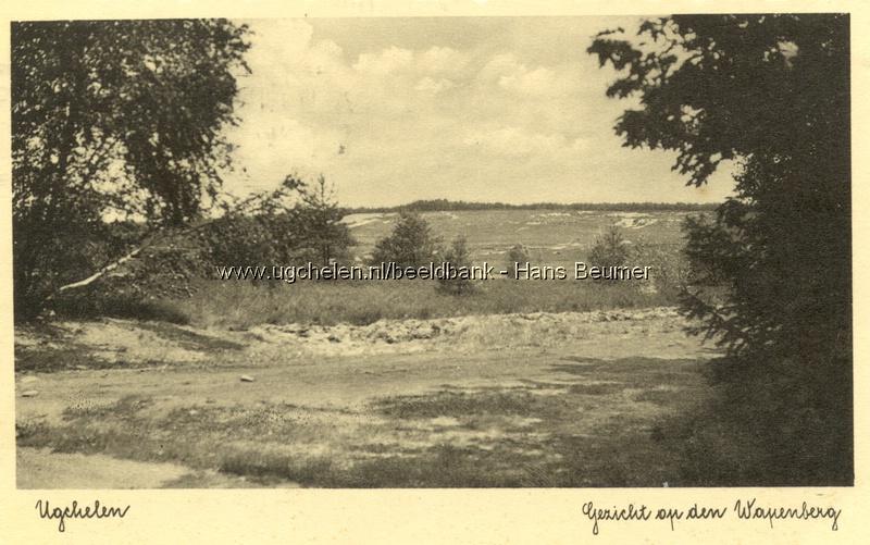 Wapenberg