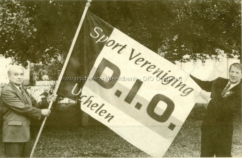 50 jaar DIO Ugchelen