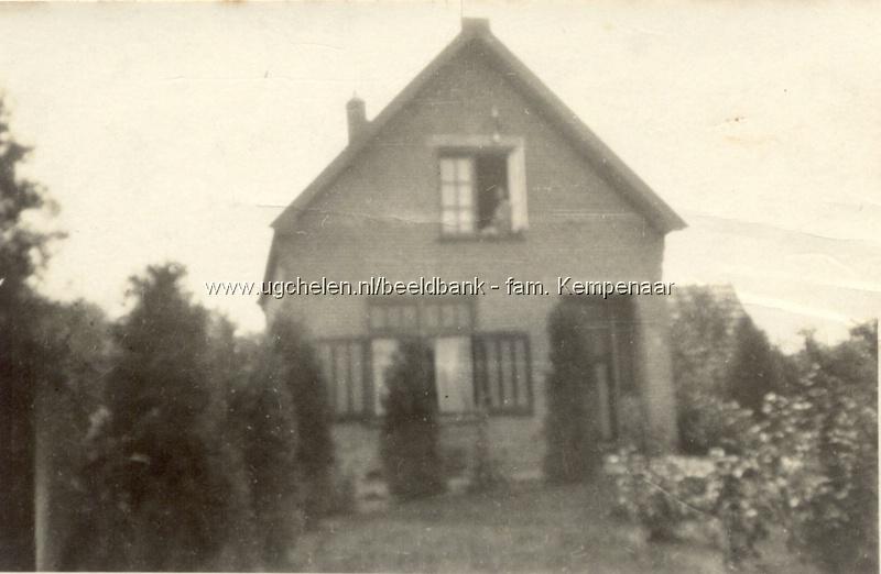 Ouderlijk huis