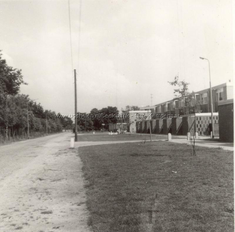 'Nieuwbouw' Ugchelsegrensweg