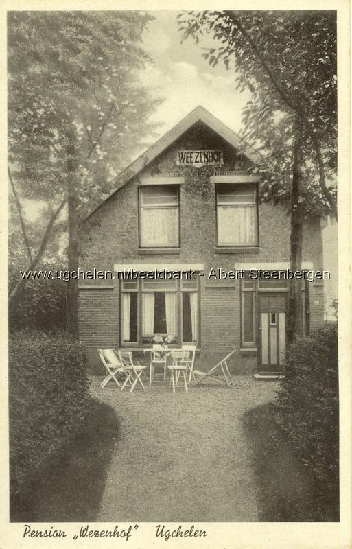 Wezenhof