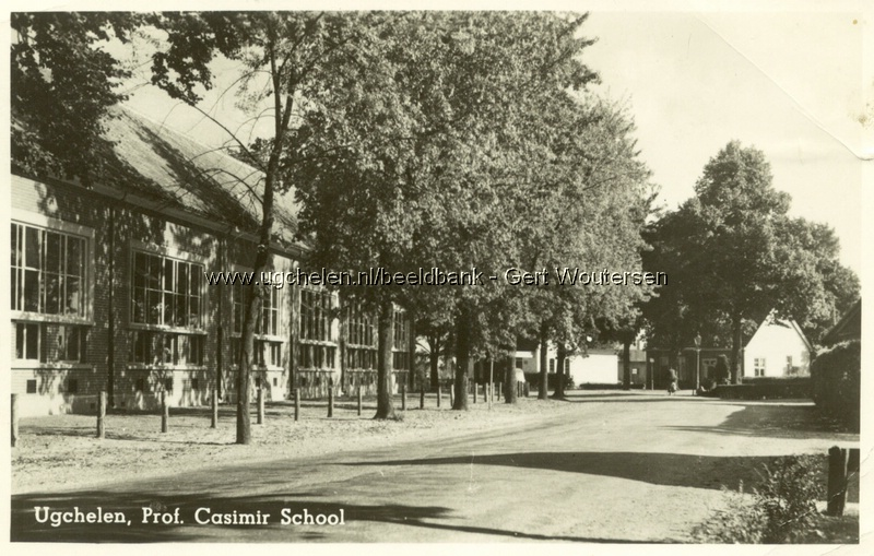 Casimir School