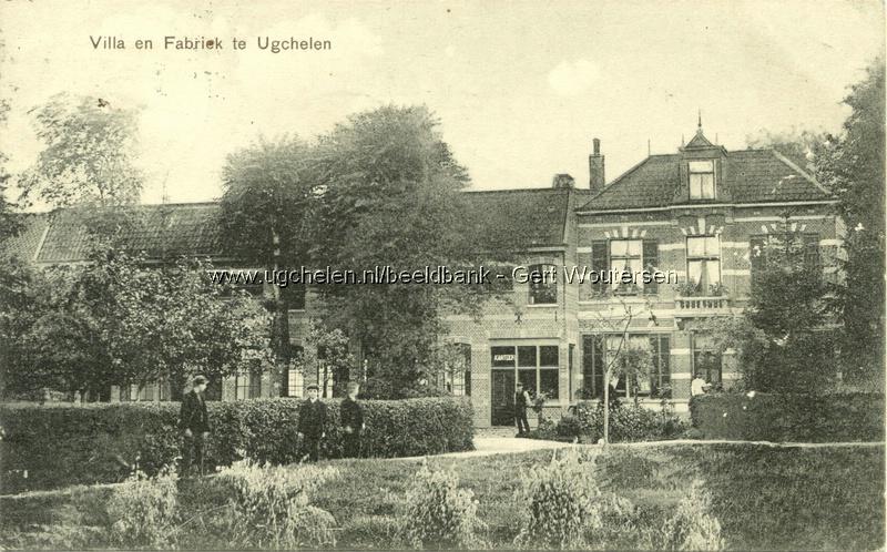 Van Houtum & Palm