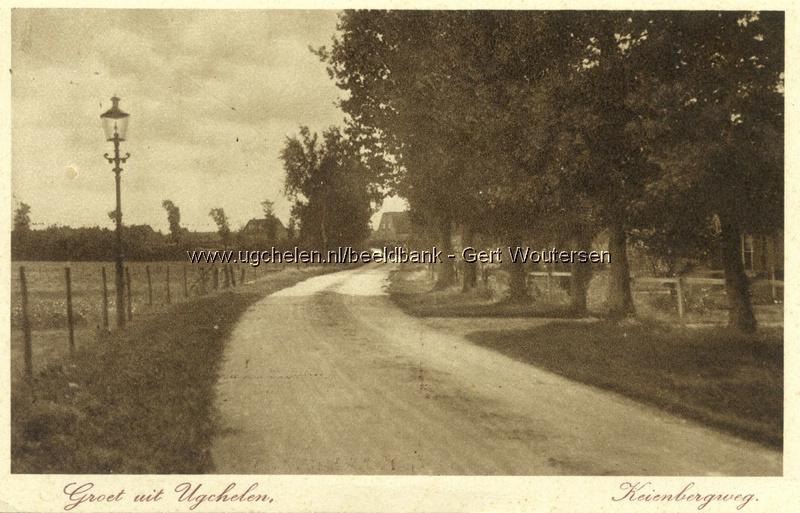 Keienbergweg