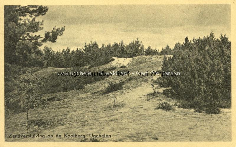 Kooiberg